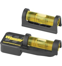 Wheeler Wheeler 113088 Level-Level-Level Scope Leveling Tool