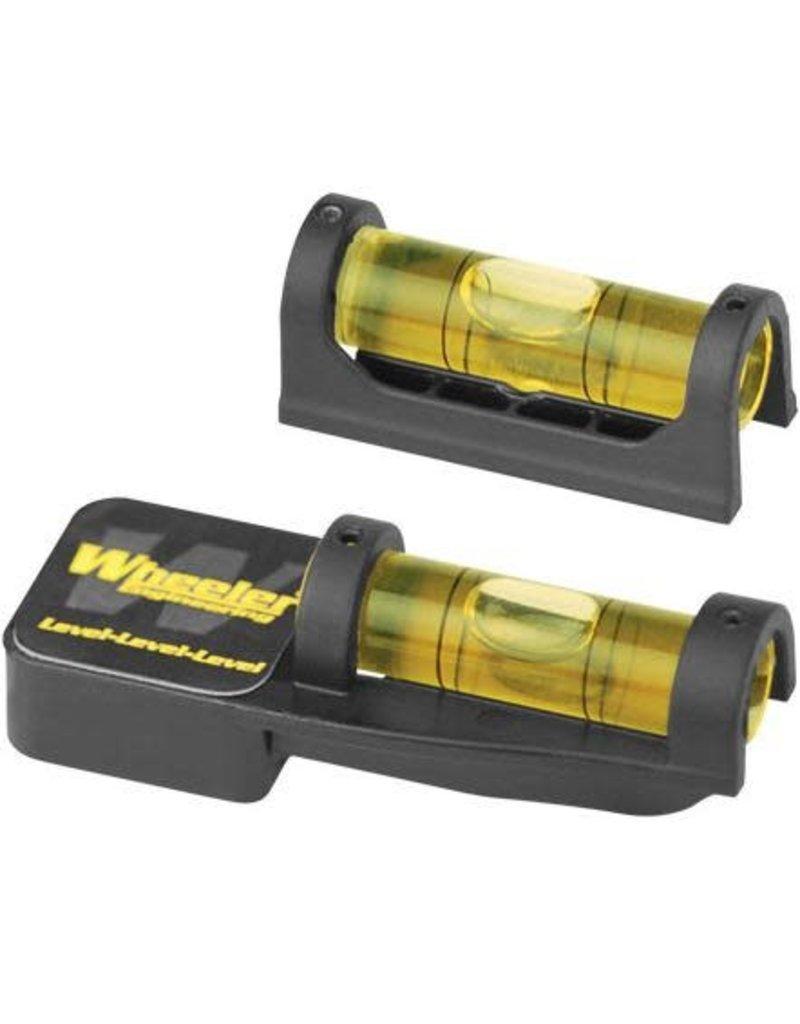 Wheeler Wheeler 113088 Level-Level-Level Scope Leveling Tool