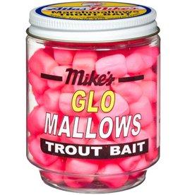 Atlas Mikes 5002 MIKE'S GLO MALLOWS CERISE/SHRIMP