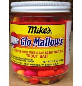 Atlas-Mikes MIKE'S ANISE GLO MALLOWS  GLO-TONE
