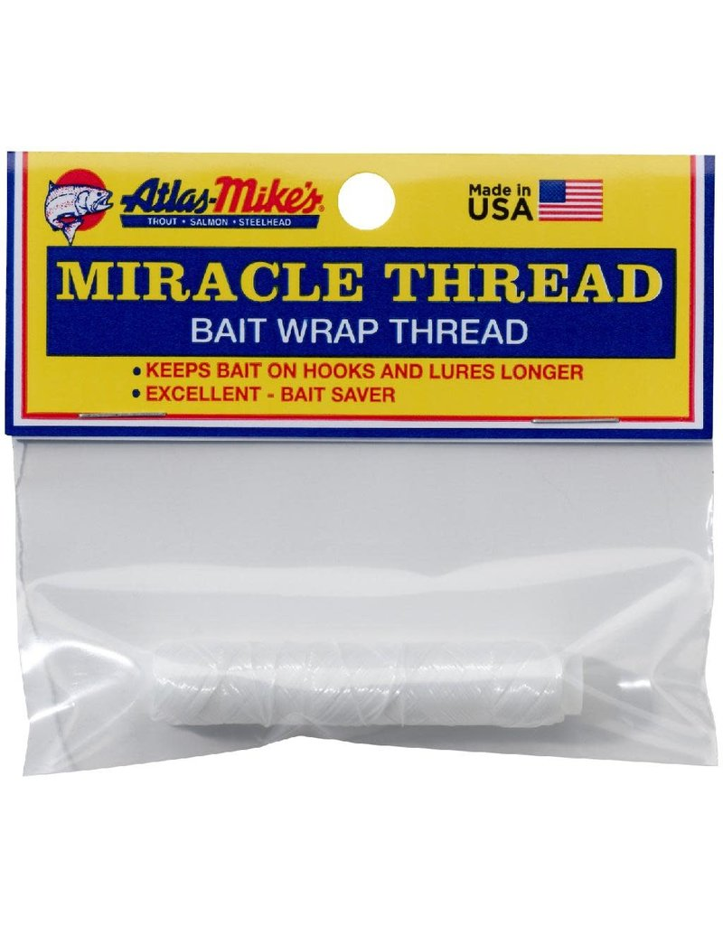 Atlas-Mikes ATLAS MIRACLE THREAD CLEAR