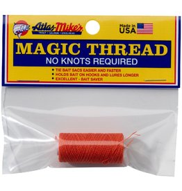 Atlas-Mikes ATLAS MAGIC THREAD (1 SPOOL/BAG) ORANGE