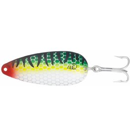 "Eppinger Dardevlet - Black Perch 2 7/8"" x 1 3/16"""