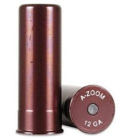 Lyman Products Corporation A-Zoom 12211 Shotgun Metal Snap Cap 12Ga 2Pk