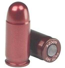 Lyman Products Corporation A-Zoom 15113 Precision Pistol Snap Caps 380 Auto 5Pk