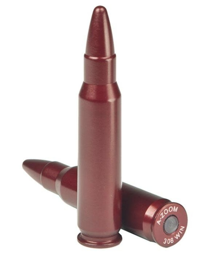 Lyman Products Corporation A-Zoom 12228 Rifle Metal Snap Cap 308 Win