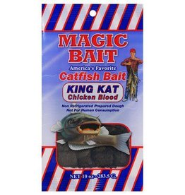 Magic Bait Catfish Cubes KING KAT