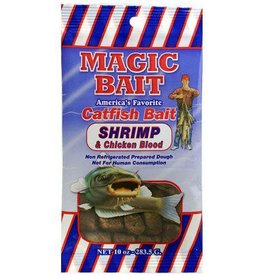 Magic Bait Catfish Cubes SHRIMP
