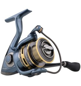 Pflueger (Pure Fishing) PRESSP35X Pflueger President Spinning Reel 10 5.2:1 185/8