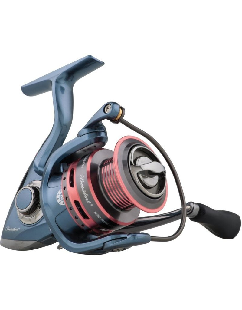 Pflueger (Pure Fishing) PRESLADYSP30X Pflueger Lady President Spinning Reel