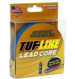 Western Filament Tuf-Line LC12100 Lead Core Trolling Line 12lb 100yd MultiColor
