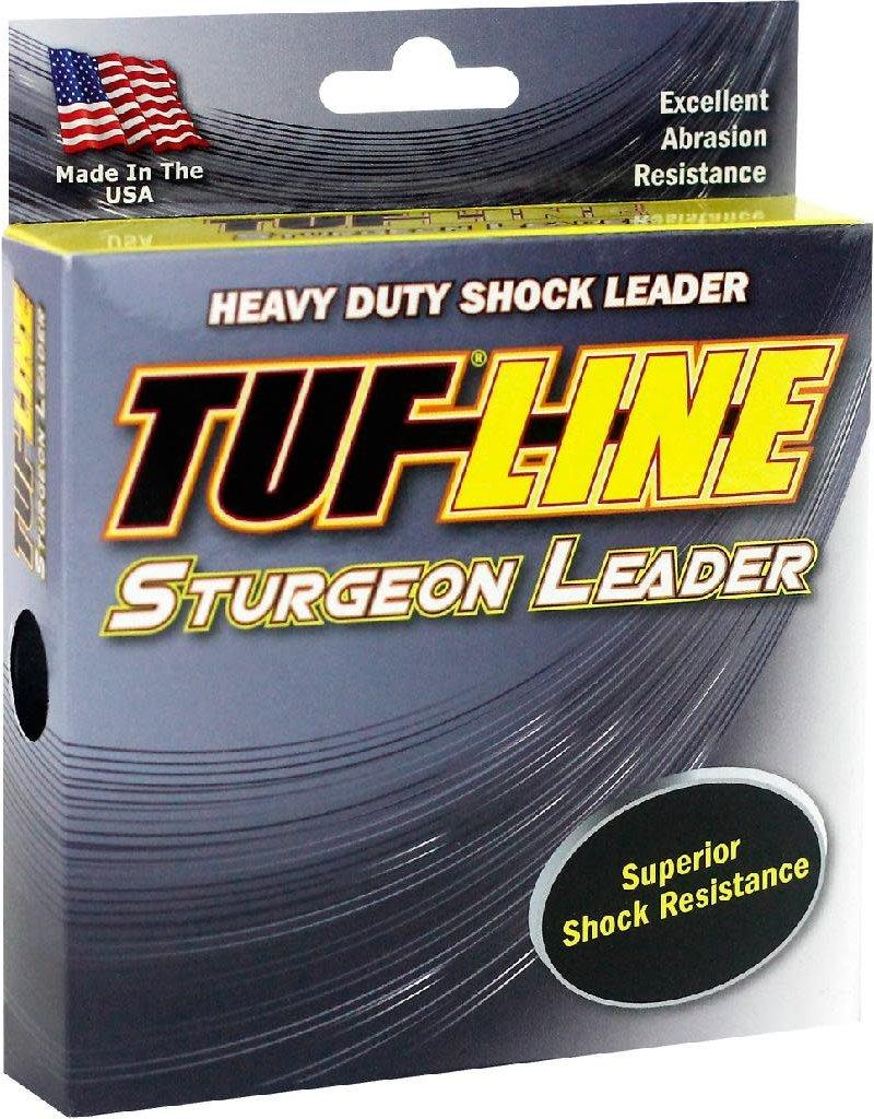 Western Filament 130 LB X 25 YD ~ STURGEON LEADER