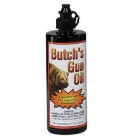 Lyman Products Corporation 02948 Lyman Butch's Bench Rest Gun Oil  4 oz