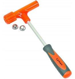 Lyman Products Corporation 7810216 Lyman Magnum Inertia Bullet Puller