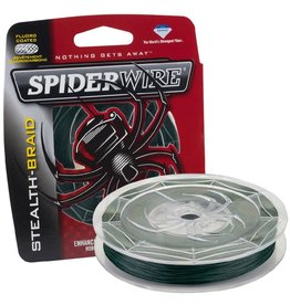 SpiderWire (Pure Fishing) SCS65G-300 SpiderWire Stealth