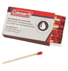 Coleman Company MATCHES WATERPROOF C008