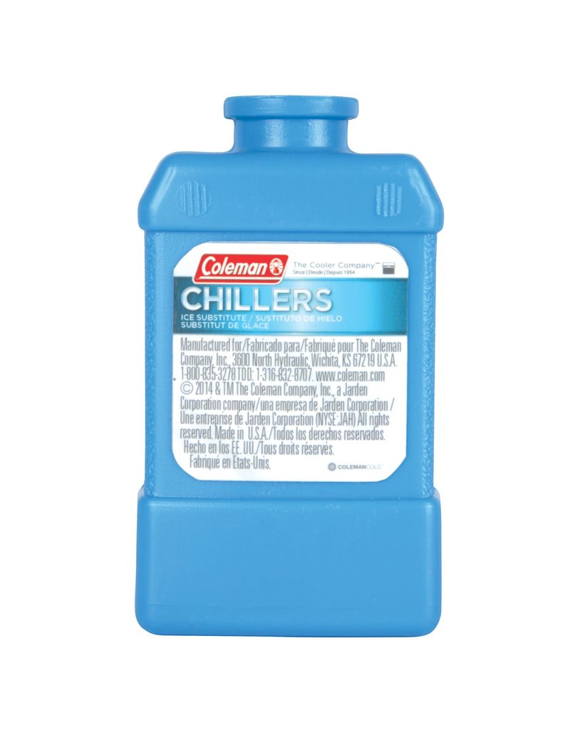 Coleman Company Chillers Hard Ice Substitute Small