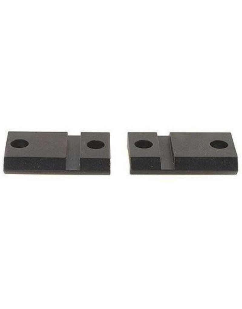 Warne Scope Mounts M902/902M Warne Savage Accu-Trigger/Ruger American Centerfire, Matte