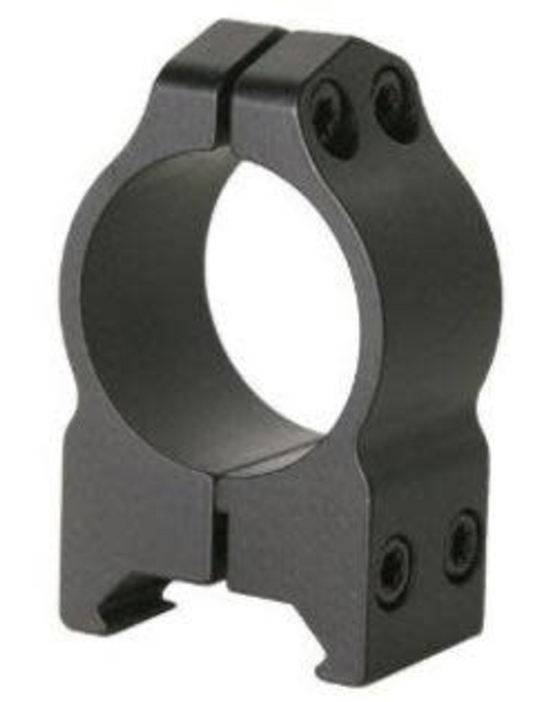 "Warne Scope Mounts Warne 202M Maxima Fixed Rings 1"" Tube High Matte"