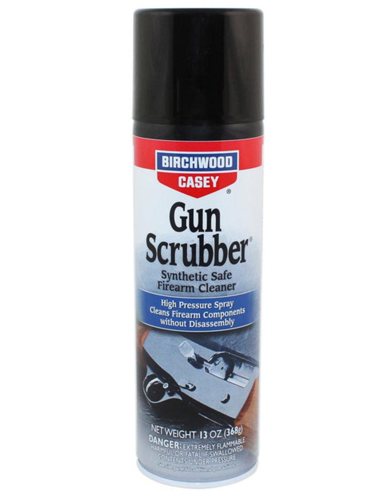 Birchwood Casey 33344 Birchwood Casey Gun Scrubber Firearms Cleaner 13 oz Aerosol