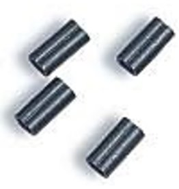 Scotty Scotty 1011 Double Line Connector Sleeves 10Pk
