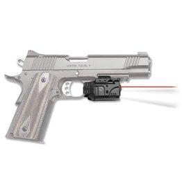 Crimson Trace CMR-205 Crimson Trace Rail Master - Universal Rail Mount Red Laser/LED