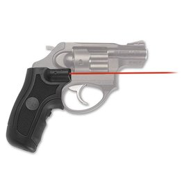 Crimson Trace LG415 Crimson Trace Ruger LCR & LCRX - Red Laser Grips