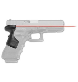 Crimson Trace Glock 4th Gen - Full Size, 17, 22, 31, 34, 35 - Lasergrips, Rear Activation