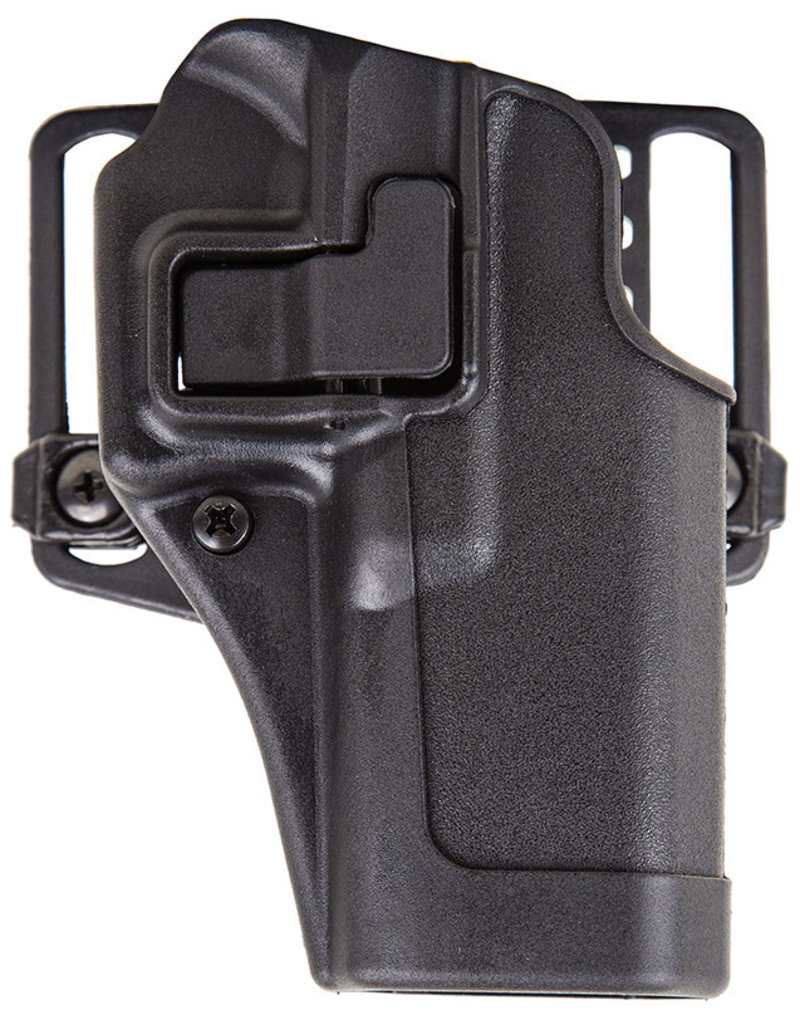 "Blackhawk Products Group 410520BK-R Blackhawk Serp CQC -MT FNSH-R S&W J-FRAME 2"" (NOT .357)"