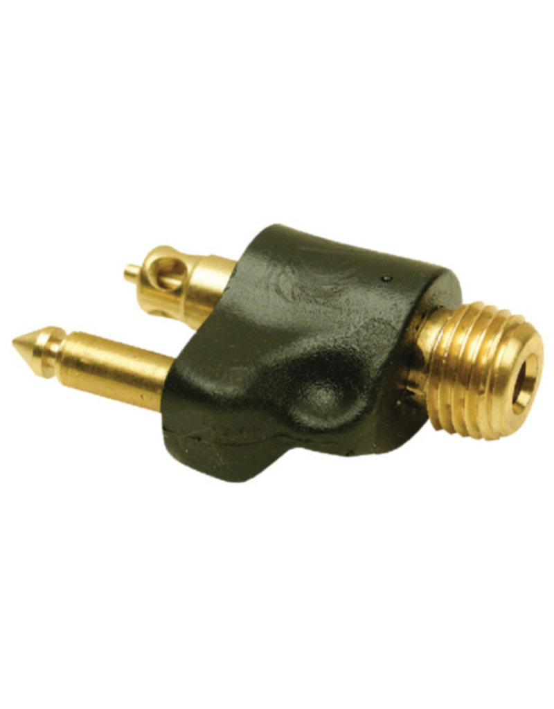 "Seachoice Fuel Connector-Mercury/Mariner/Yamaha 1/4"""