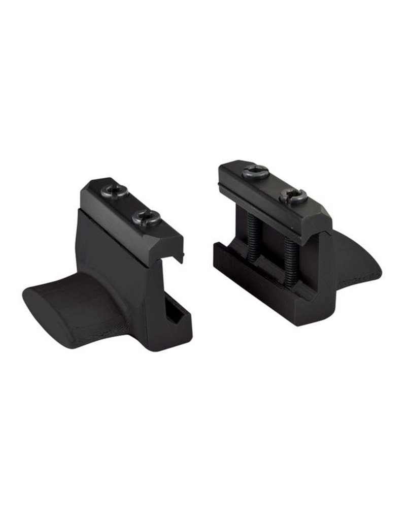 Blackhawk Products Group RAIL MOUNTED THUMB REST BLACK-D