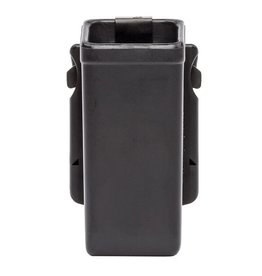 Blackhawk Products Group 411600BK Blackhawk Quickmod Pistol Mag Case-D