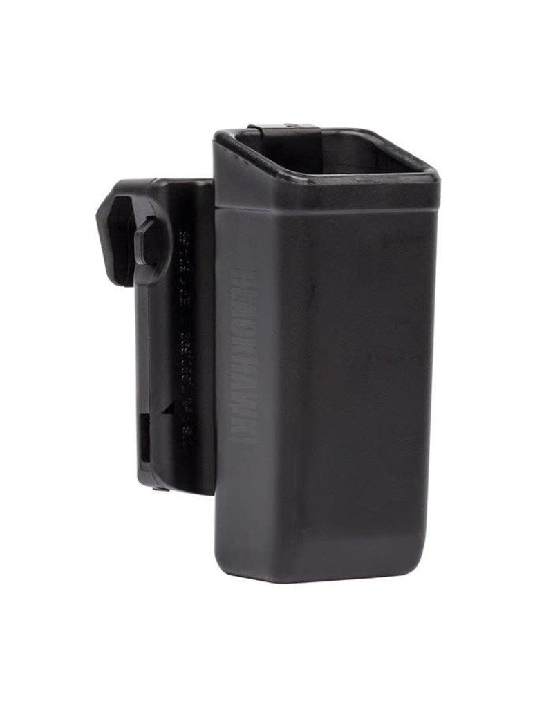 Blackhawk Products Group 411600BK Blackhawk Quickmod Pistol Mag Case-D