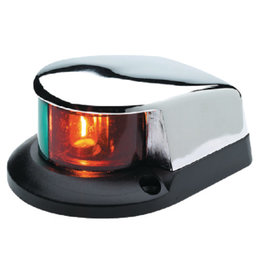 Seachoice Economy Bi-Color Bow Light - Horizontal Mount