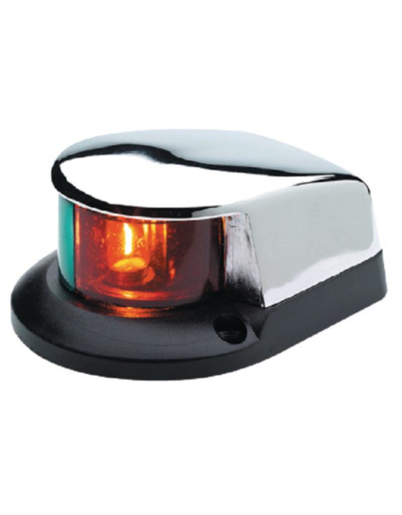 Seachoice Economy Bi-Color Bow Light - Horizontal Mount