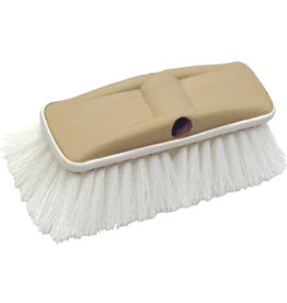 "Star Brite Starbrite 8"" Deluxe Block Brush With Bumper"