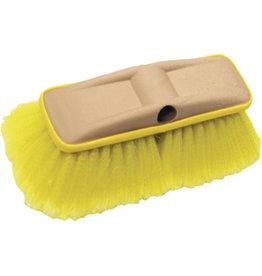 Star Brite Soft Deluxe Brush, Yellow