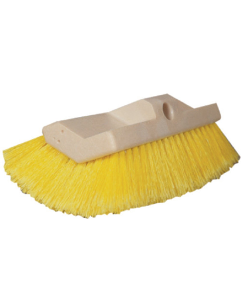 "Star Brite Starbrite 10"" Big Boat Bi-Level Brush-D"