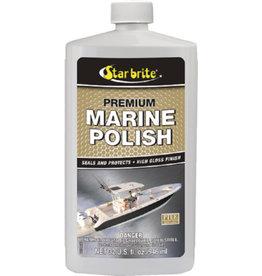 Star Brite Premium Marine Polish w/PTEF 32 oz.