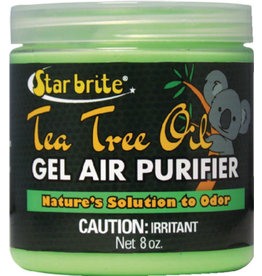 Star Brite Starbrite Tea Tree Gel, 8 oz.