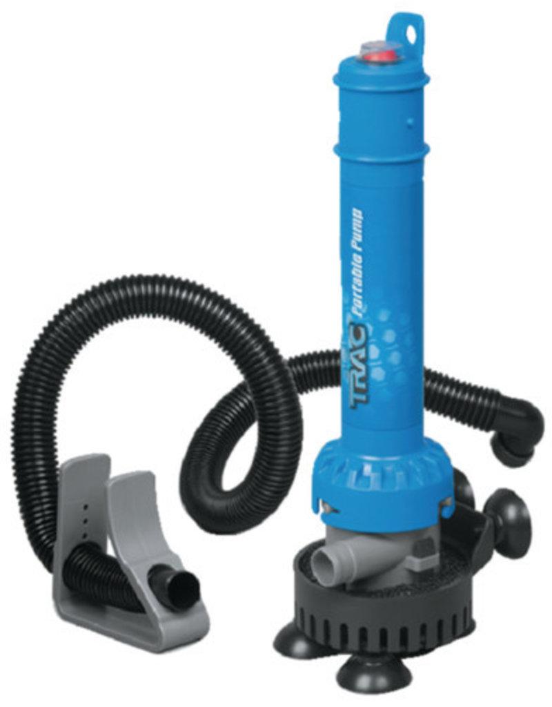 Portable Bilge Pump