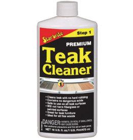 Star Brite Premium Teak Cleaner, Pint