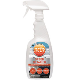 303 Products 303® 30205 Speed Detailer, 32 oz.