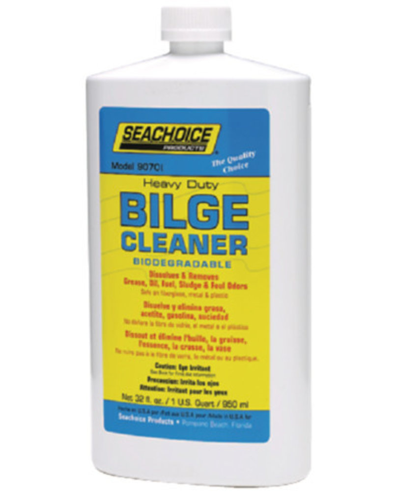 Seachoice Bilge Cleaner - Quart