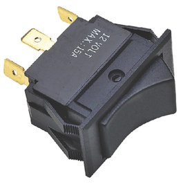 Seachoice Seachoice Rocker Switch 3 Postion (On/Off/On)