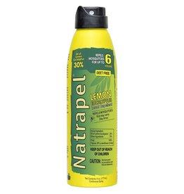 Adventure Ready Brands (Formerly Adventure Medical Kits) Natrapel Lemon Eucalyptus Spray