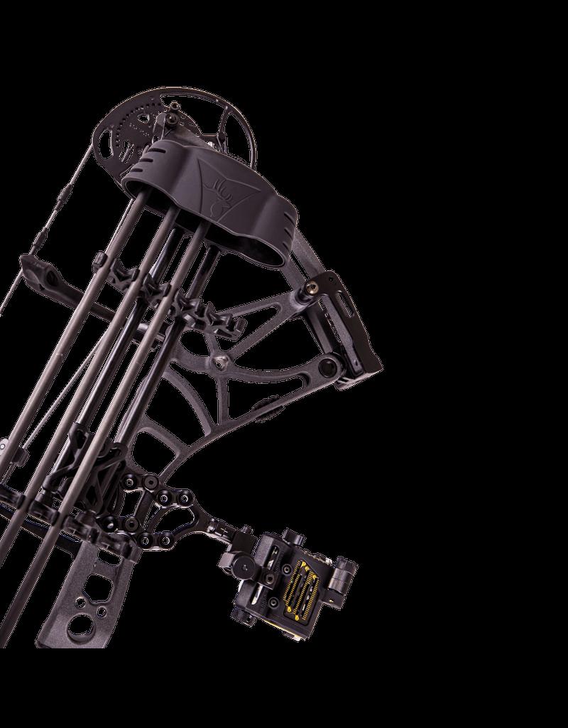 Escalade-Trophy Ridge Trophy Ridge 5 Spot Quiver - Black