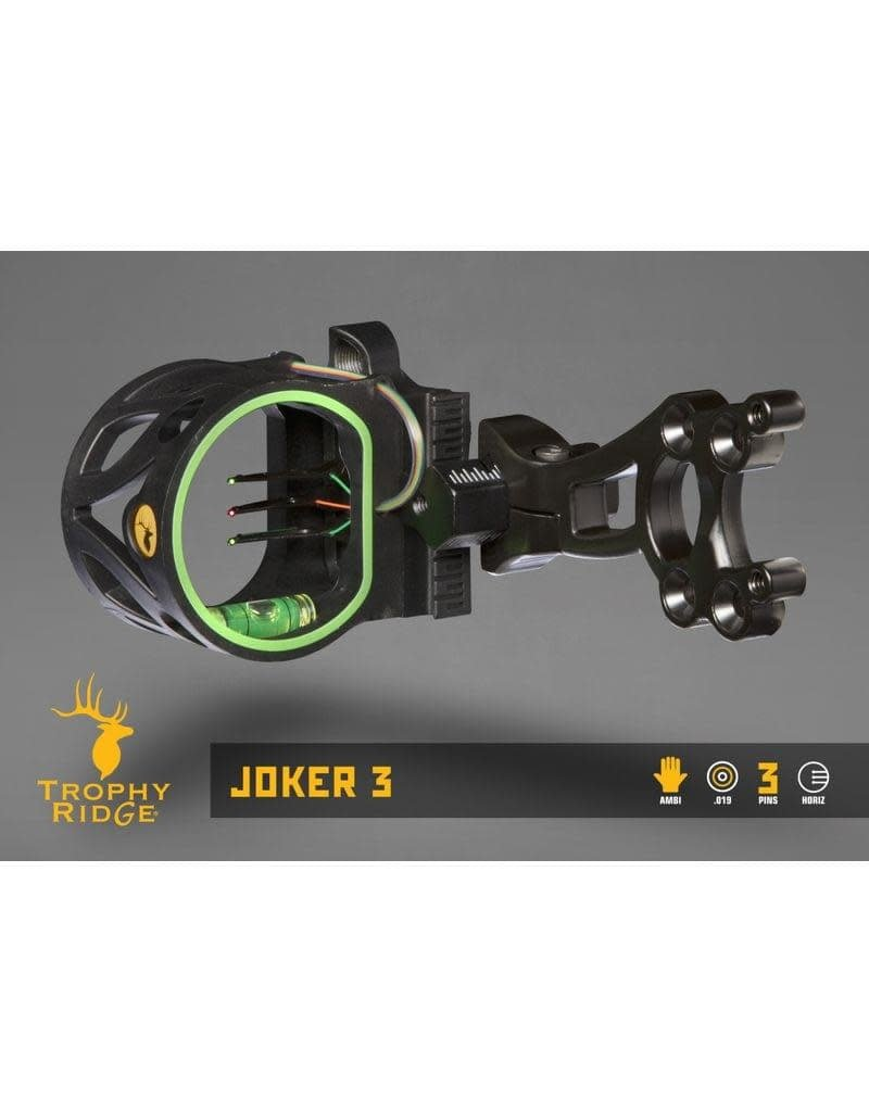 Escalade-Trophy Ridge Joker 3-Pin Sight