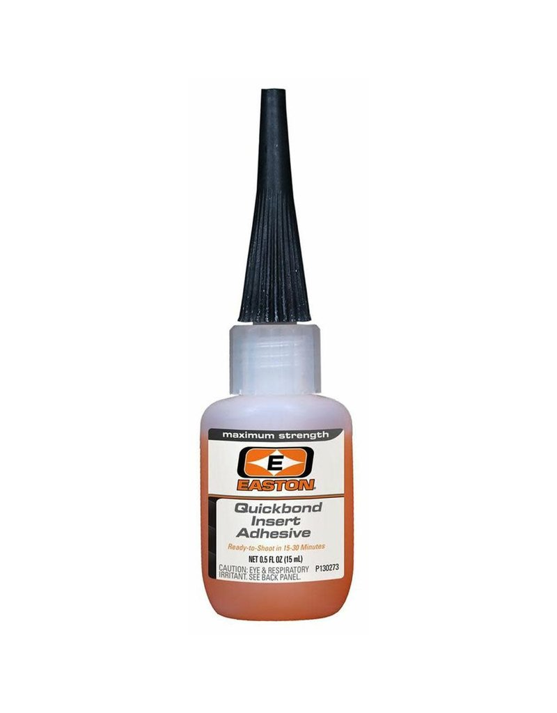 Easton Technical Products, Inc. Easton Dr. Dougs QckBond Ins.Adhesive 5 oz.Org.