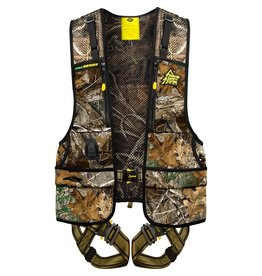 Hunter Safety System Hunter Safety System Pro Series with Elimishield Realtree Large/X-Large
